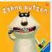 Zähne putzen Kinderbücher;Babybücher und Pappbilderbücher - Bild 2 - Ravensburger