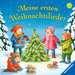 Meine ersten Weihnachtslieder Kinderbücher;Babybücher und Pappbilderbücher - Bild 1 - Ravensburger