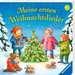 Meine ersten Weihnachtslieder Kinderbücher;Babybücher und Pappbilderbücher - Bild 2 - Ravensburger