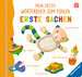 Mein erstes Wörterbuch zum Fühlen: Erste Sachen Kinderbücher;Babybücher und Pappbilderbücher - Bild 1 - Ravensburger