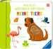 Mein erstes Wörterbuch zum Fühlen: Meine Tiere Baby und Kleinkind;Bücher - Bild 2 - Ravensburger