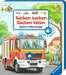 Sachen suchen, Sachen hören: Meine Fahrzeuge Kinderbücher;Babybücher und Pappbilderbücher - Bild 2 - Ravensburger