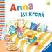 Anna ist krank Kinderbücher;Babybücher und Pappbilderbücher - Bild 1 - Ravensburger