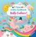 Mein erstes Suchbuch: Hallo, Einhorn! Kinderbücher;Babybücher und Pappbilderbücher - Bild 1 - Ravensburger