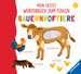 Mein erstes Wörterbuch zum Fühlen: Bauernhoftiere Kinderbücher;Babybücher und Pappbilderbücher - Bild 1 - Ravensburger