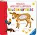 Mein erstes Wörterbuch zum Fühlen: Bauernhoftiere Kinderbücher;Babybücher und Pappbilderbücher - Bild 2 - Ravensburger