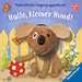 Mein liebstes Fingerpuppenbuch: Hallo, kleiner Hund! Kinderbücher;Babybücher und Pappbilderbücher - Bild 1 - Ravensburger