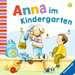 Anna im Kindergarten Kinderbücher;Babybücher und Pappbilderbücher - Bild 1 - Ravensburger