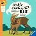 Tut's noch weh?, fragt das Reh Kinderbücher;Babybücher und Pappbilderbücher - Bild 1 - Ravensburger
