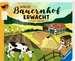Wenn der Bauernhof erwacht Kinderbücher;Babybücher und Pappbilderbücher - Bild 2 - Ravensburger