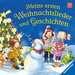 Meine ersten Weihnachtslieder und Geschichten Baby und Kleinkind;Bücher - Bild 1 - Ravensburger