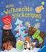 Mein Weihnachts-Stickerspaß Kinderbücher;Babybücher und Pappbilderbücher - Bild 1 - Ravensburger