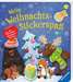Mein Weihnachts-Stickerspaß Kinderbücher;Babybücher und Pappbilderbücher - Bild 2 - Ravensburger