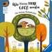 Wie kleine Tiere groß werden: Die kleinen Rotkehlchen Baby und Kleinkind;Bücher - Bild 1 - Ravensburger