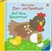 Mein erstes Zieh- und Spielbuch: Auf dem Bauernhof Kinderbücher;Babybücher und Pappbilderbücher - Bild 2 - Ravensburger