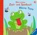 Mein erstes Zieh- und Spielbuch: Meine Tiere Kinderbücher;Babybücher und Pappbilderbücher - Bild 4 - Ravensburger