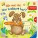 Hör mal hin! Wer knabbert hier? Kinderbücher;Babybücher und Pappbilderbücher - Bild 2 - Ravensburger