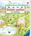 Sachen suchen: Im Frühling Kinderbücher;Babybücher und Pappbilderbücher - Bild 2 - Ravensburger