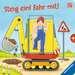 Steig ein! Fahr mit! Kinderbücher;Babybücher und Pappbilderbücher - Bild 1 - Ravensburger