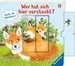 Wer hat sich hier versteckt? Suche die Waldtiere Kinderbücher;Babybücher und Pappbilderbücher - Bild 10 - Ravensburger