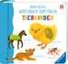 Mein erstes Wörterbuch zum Fühlen: Tierkinder Kinderbücher;Babybücher und Pappbilderbücher - Bild 2 - Ravensburger