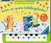 Komm, wir spielen Lieblingslieder! Mein erstes Klavierbuch Kinderbücher;Babybücher und Pappbilderbücher - Bild 2 - Ravensburger
