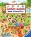 Sachen suchen - Meine Wimmelbilder Kinderbücher;Babybücher und Pappbilderbücher - Bild 1 - Ravensburger