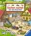 Sachen suchen - Auf dem Bauernhof Kinderbücher;Babybücher und Pappbilderbücher - Bild 1 - Ravensburger