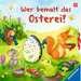 Wer bemalt das Osterei? Kinderbücher;Babybücher und Pappbilderbücher - Bild 1 - Ravensburger