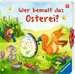 Wer bemalt das Osterei? Kinderbücher;Babybücher und Pappbilderbücher - Bild 2 - Ravensburger