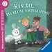 Mein zauberhafter Adventskalender Kinderbücher;Bilderbücher und Vorlesebücher - Bild 3 - Ravensburger