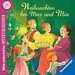 Mein zauberhafter Adventskalender Kinderbücher;Bilderbücher und Vorlesebücher - Bild 25 - Ravensburger