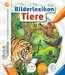 tiptoi® Bilderlexikon Tiere Kinderbücher;tiptoi® - Bild 1 - Ravensburger