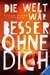 Die Welt wär besser ohne dich Bücher;e-books - Bild 1 - Ravensburger