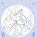 Disney kreativ: Disney Prinzessin - Zauberhafte Motive zum Ausmalen Kinderbücher;Malbücher und Bastelbücher - Bild 5 - Ravensburger