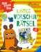 Mein Sticker Spaß Die Maus: Lustige Vorschulrätsel Lernen und Fördern;Lernbücher - Bild 1 - Ravensburger