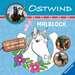 Ostwind: Malblock Kinderbücher;Malbücher und Bastelbücher - Bild 1 - Ravensburger
