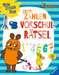 Mein Sticker Spaß Die Maus: Erste Zahlen Vorschulrätsel Kinderbücher;Malbücher und Bastelbücher - Bild 1 - Ravensburger