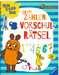 Mein Sticker Spaß Die Maus: Erste Zahlen Vorschulrätsel Kinderbücher;Malbücher und Bastelbücher - Bild 2 - Ravensburger