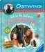 Ostwind: Mein kreativer Adventskalender Kinderbücher;Malbücher und Bastelbücher - Bild 2 - Ravensburger