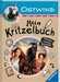 Ostwind: Mein Kritzelbuch Kinderbücher;Malbücher und Bastelbücher - Bild 2 - Ravensburger
