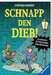 Schnapp den Dieb! Spannende Rätselkrimis zum Mitraten Kinderbücher;Kinderliteratur - Bild 2 - Ravensburger