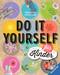 Do it yourself für Kinder Malen und Basteln;Bastel- und Malbücher - Bild 1 - Ravensburger