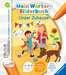 tiptoi® Mein Wörter-Bilderbuch: Unser Zuhause Kinderbücher;tiptoi® - Bild 1 - Ravensburger