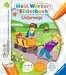 tiptoi® Mein Wörter-Bilderbuch Unterwegs Kinderbücher;tiptoi® - Bild 1 - Ravensburger