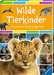 Wilde Tierkinder Kinderbücher;Kindersachbücher - Bild 2 - Ravensburger