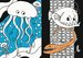 Mein Neon-Malbuch: Leuchtende Unterwasserwelt Kinderbücher;Malbücher und Bastelbücher - Bild 4 - Ravensburger