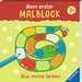 Mein erster Malblock: Alle meine Farben Kinderbücher;Malbücher und Bastelbücher - Bild 2 - Ravensburger