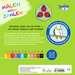 Malen nach Zahlen junior: Mandalas Kinderbücher;Malbücher und Bastelbücher - Bild 3 - Ravensburger