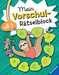 Mein Vorschul-Rätselblock Kinderbücher;Lernbücher und Rätselbücher - Bild 1 - Ravensburger